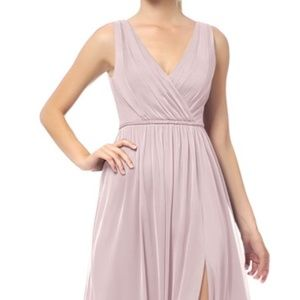 Azazie Tanicia Bridesmaid Dress -Dusty Mauve